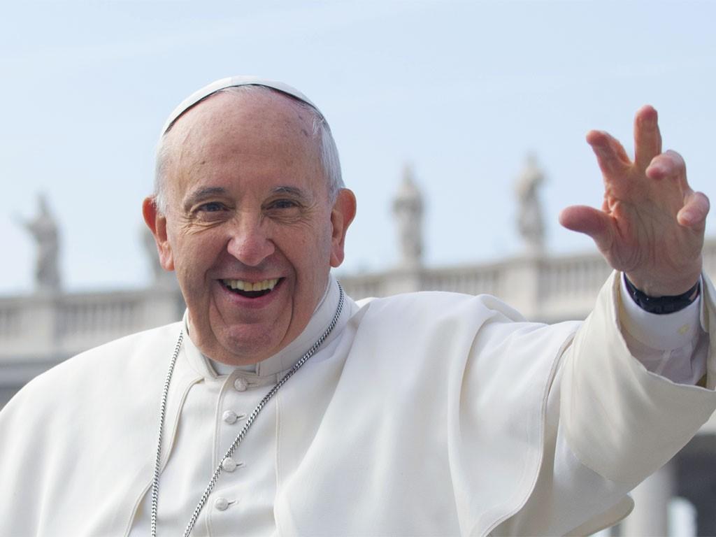 Matrimonio In Quaresima : Papa francesco all angelus vanità avarizia e superbia